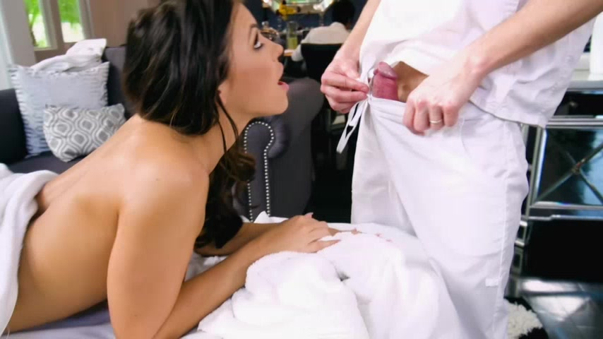 Deep Anal Massages 3