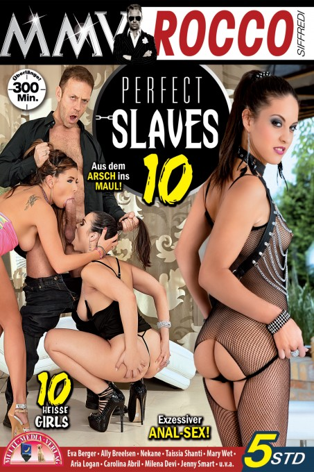 Rocco - perfect slaves 10