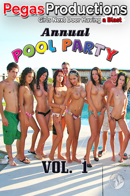 Annual Pool Party Vol. 1