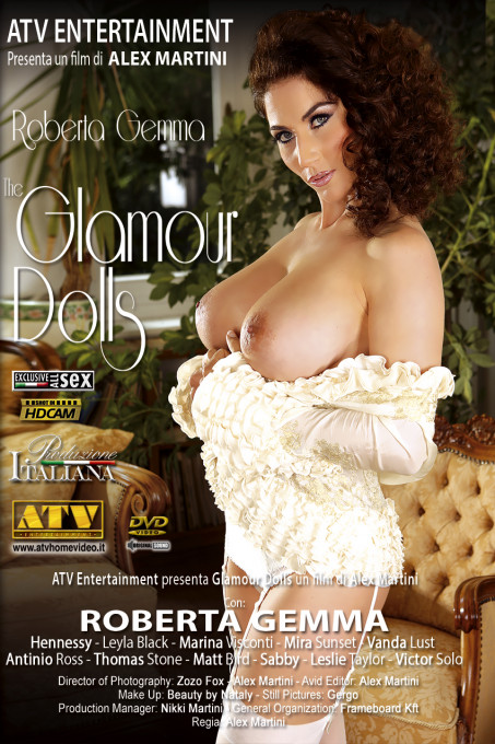 The Glamour Dolls