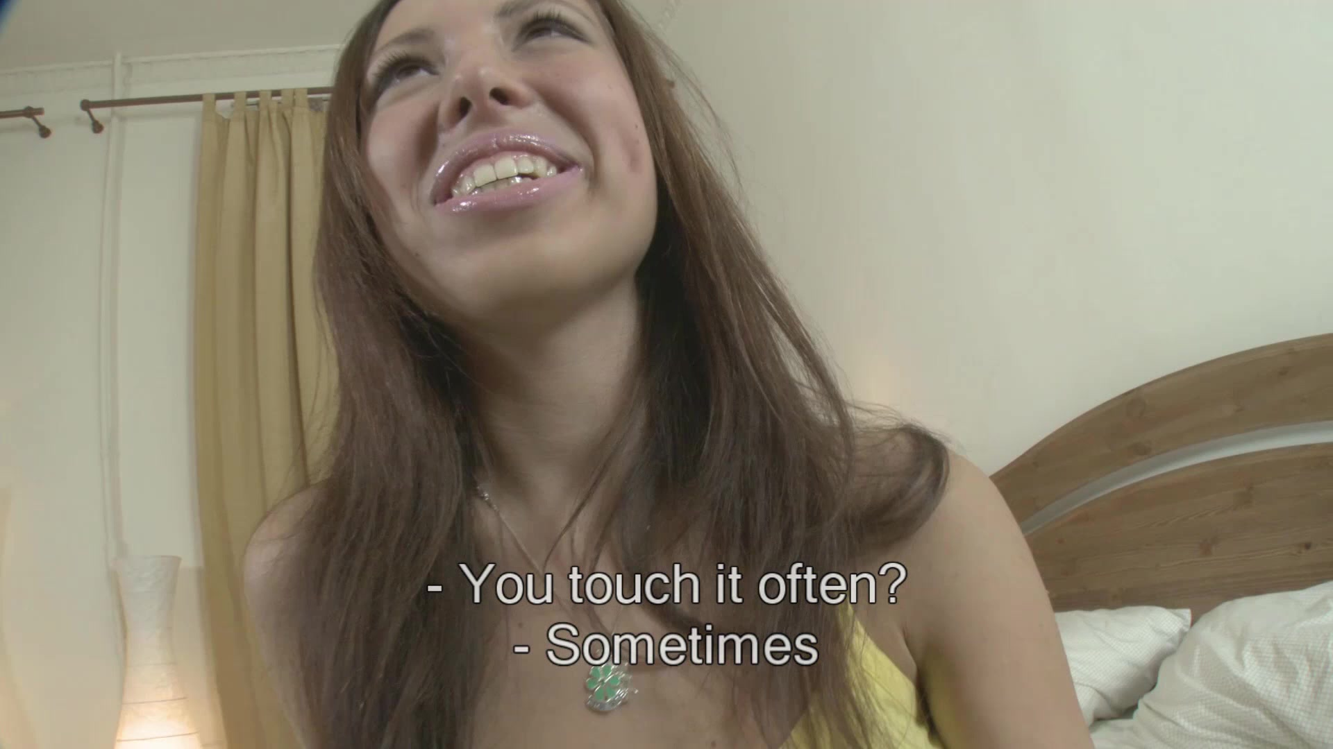 Nubiles Casting Couch 1